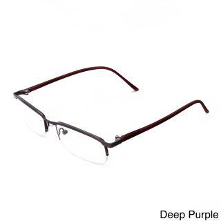 reading glasses half frame rimless the neath property news