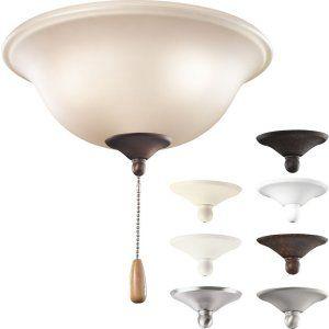 Kichler KIC 338508MUL Accessory Bowl 3 Light