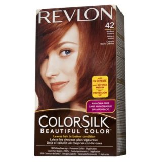 Revlon Highlights Hair Color On PopScreen