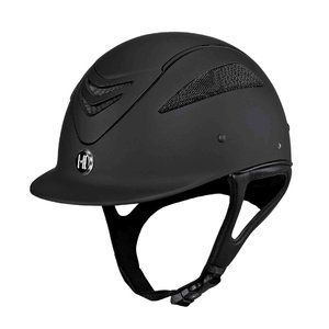 One K Defender Matte Helmet** Black Matte Small