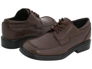 Kenneth Cole Reaction Kids T Flex Sr Boys Shoes (Brown)