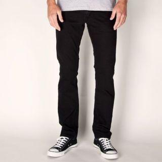 511 Mens Slim Jeans Black Stretch In Sizes 36X32, 28X32, 31X30, 33X32, 3