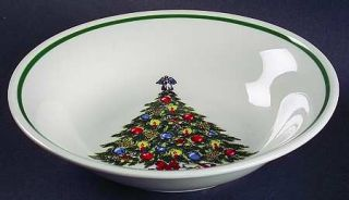 Lynns China Holy Tree Coupe Soup Bowl Fine China Dinnerware Christmas TreeG & Lynns China Holy Tree Coupe Soup Bowl Fine China Dinnerware ...
