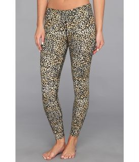 Hot Chillys MTF 4000 Salsa Print Tight Womens Clothing (Animal Print)