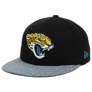 deb6874f99c Jacksonville Jaguars New Era 2014 NFL Draft 59FIFTY Cap