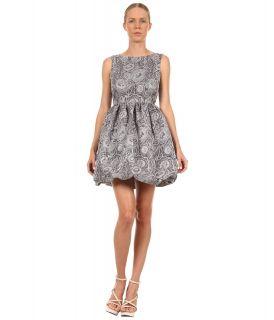 Kate Spade New York Arlene Dress Womens Dress (Gray)