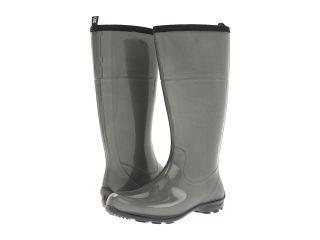 Kamik Naomi Womens Rain Boots (Olive)