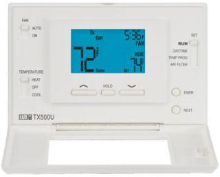 cadet programmable thermostat wiring diagram  cadet  get