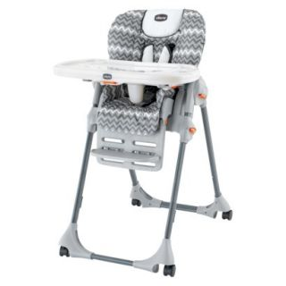 Chicco Polly SE High Chair   Perseo