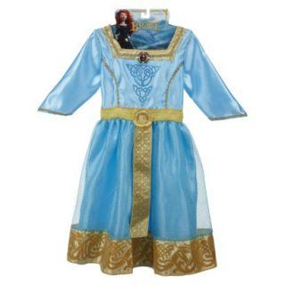 Disney Princess Brave Royal Dress