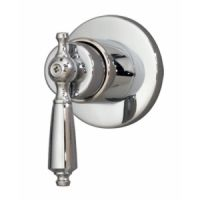 Symmons 341 STN LAM Water Dance Volume Control Shut off Valve Lever Handle