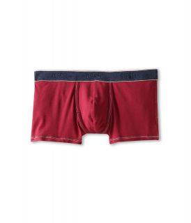 Diesel Shawn Trunk AAP Mens Underwear (Red)