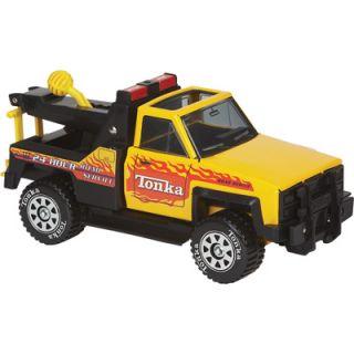 Tonka Classic Tow Truck, Model# 92202