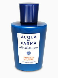 Acqua Di Parma Arancia di Capri Body Lotion/6.7 oz.   No Color