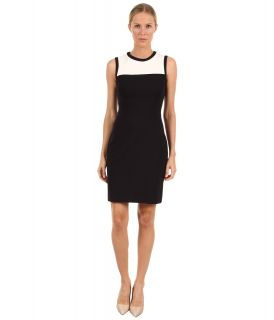 Kate Spade New York Janelle Dress Womens Dress (Black)