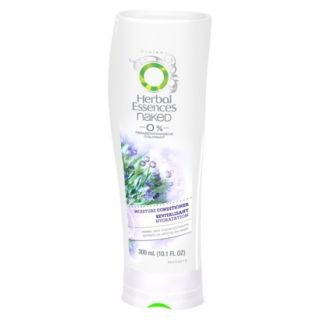 Herbal Essences Naked Moisture Conditioner   10.1 oz