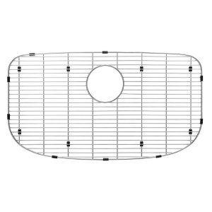 Blanco 230966 Valea Stainless Steel Sink Grid (Fits Valea Super Single)