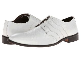 Stacy Adams Gabino Mens Shoes (White)