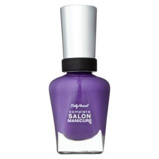 Sally Hansen Complete Salon Manicure   Good to Grape
