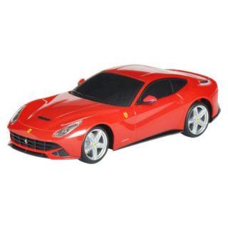 Maisto Tech Radio Control Ferrari F12 Berlinetta Racing Car