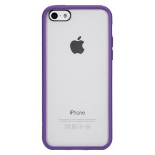 Belkin View Cell Phone Case for iPhone 5C   Purple (F8W372btC02 TG)