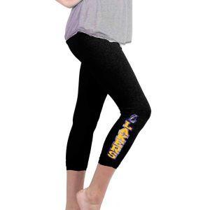 Los Angeles Lakers NBA Womens Reflector Leggings