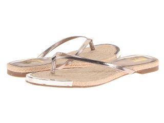 DV by Dolce Vita Dillon Womens Shoes (Silver)