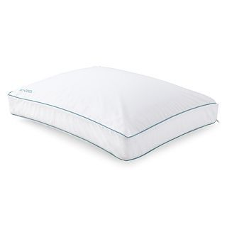 Isotonic IsoCool TheraGel Side Sleeper Pillow, White