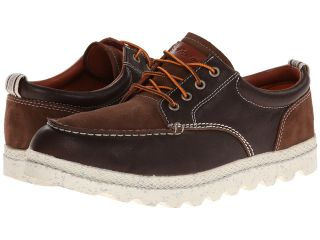 PF Flyers Hughes Mens Shoes (Brown)