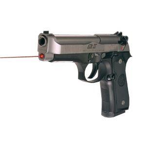 Guide Rod Laser Sight   Lasermax For Beretta 92/96