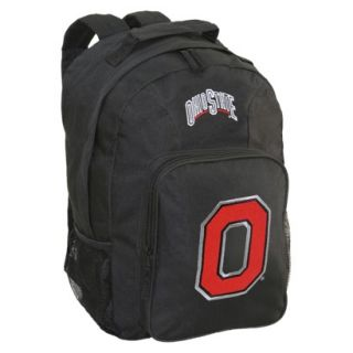 Concept One Ohio State Buckeyes Backpack   Black