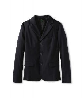 United Colors of Benetton Kids Boys Suiting Blazer Boys Coat (Navy)