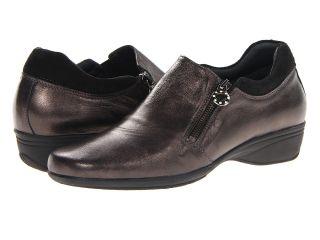 Helle Comfort Saki Womens Shoes (Black)