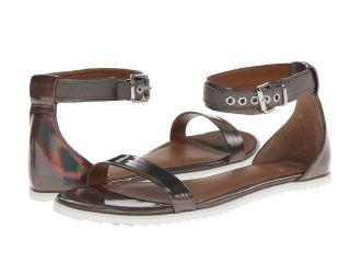 DV by Dolce Vita Milena Womens Sandals (Pewter)