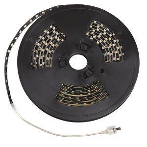 Kichler KIC 310HRBK Universal Exterior Tape Light