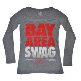 Patrick Willis Bay Area Swag L/S