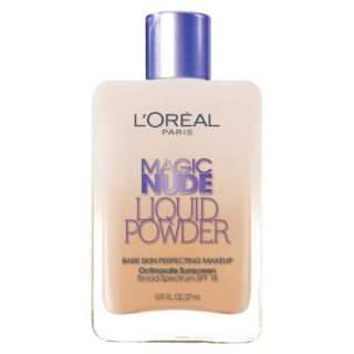 LOreal Paris Magic Nude Foundation   Sand Beige