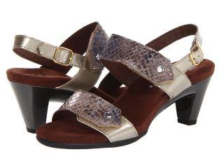 Helle Comfort Elske High Heels (Multi)