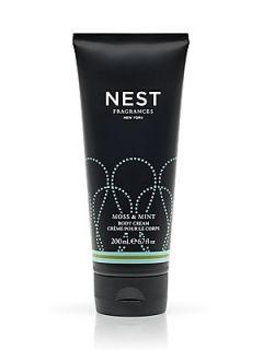 Nest Moss & Mint Body Cream/6.7 oz.   No Color