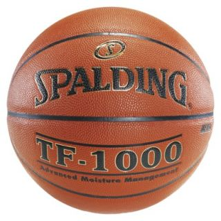 Spalding NFHS TF 1000 Basketball   Brown (29.5)