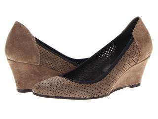 Cordani Ideal Womens Wedge Shoes (Gray)