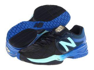 New Balance MC996   Alpha Mens Tennis Shoes (Black)