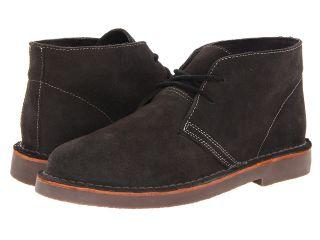 Robert Wayne Blake Mens Lace up Boots (Gray)