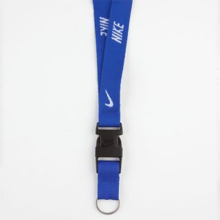 Lanyard Blue One Size For Men 238208200