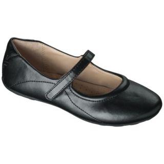 Girls Cherokee Falda Mary Jane Shoe   Black 5