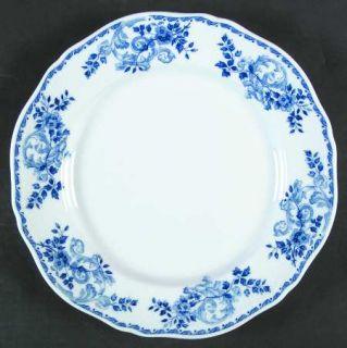 Richard Ginori Rinascimentale Dinner Plate, Fine China Dinnerware   Antico Docci