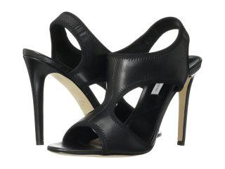 Diane von Furstenberg Urban High Heels (Black)