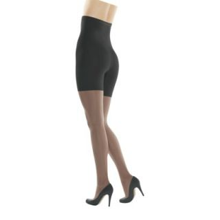ASSETS by Sara Blakely A Spanx Brand Womens High Waist Shaping Pantyhose 269B