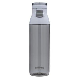 Contigo Jackson Water Bottle   Smoke (24 oz)