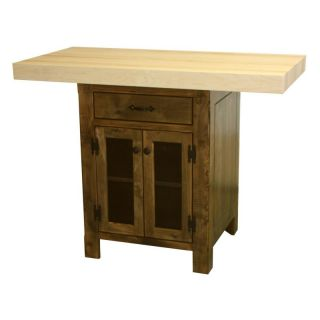 Chelsea Home Ina Kitchen Island Multicolor   342 013